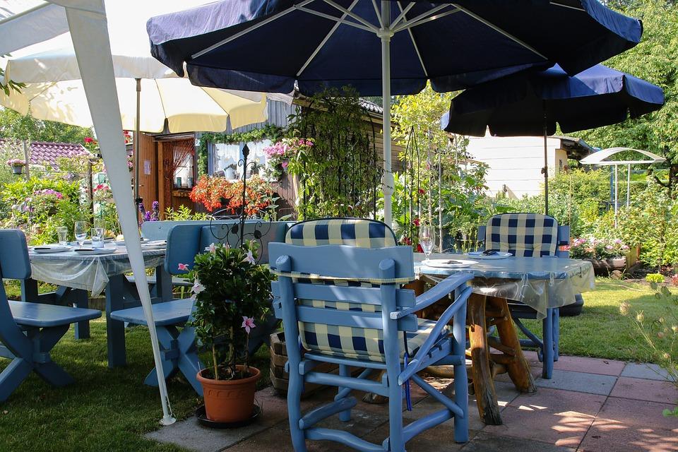 Tipps für den Kauf von Gartenmöbeln aus Holz