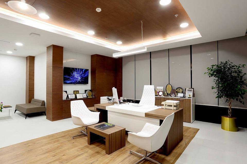 Tipps zur Auswahl von Büromöbeln